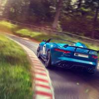 VIDEO: Autocar gets the chance of driving the new Jaguar Project 7