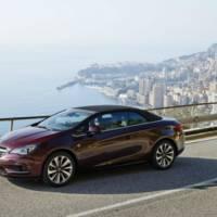 Vauxhall Cascada to receive a 200 hp SIDI engine at IAA Frankfurt