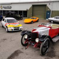 Vauxhall Heritage Centre celebrates the brands 110 years history
