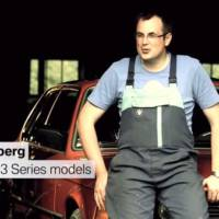 Video: The man who owns the largest collection of BMW 3-Series in the world