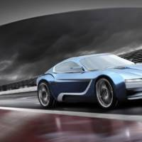 2013 BMW M3i Concept - When M Division meets the i sub-brand