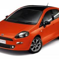 2013 Fiat Punto Sporting UK price