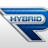 2013 Toyota Hybrid R Concept to debut in Frankfurt