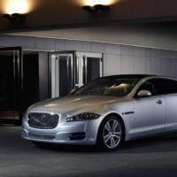 2014 Jaguar XJ gets new engine and revised interior