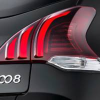 2014 Peugeot 3008 and 3008 Hybrid4 will come to Frankfurt