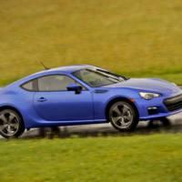 2014 Subaru BRZ priced at 25.595 USD