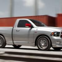 Dodge Ram 392 Quick Silver: Simply Beyond Reason