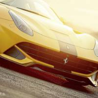Ferrari F12 SPIA Middle East Edition by DMC Germany