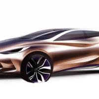 Infiniti Q30 Concept set to be unveiled at IAA Frankfurt