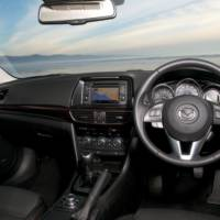 Mazda offers free navigation system in UK for car companies