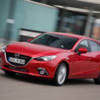 Mazda3 to make public debut during IAA Frankfurt