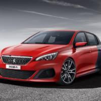 Peugeot 308 R Concept unveiled ahead of IAA Frankfurt