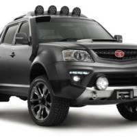 Tata Tuff Truck marks the launch of Tata Motors in Australia