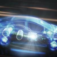 Toyota hybrid fuel-cell technology to debut in Frankfurt