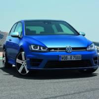 Volkswagen Golf R unveiled ahead of IAA Frankfurt debut