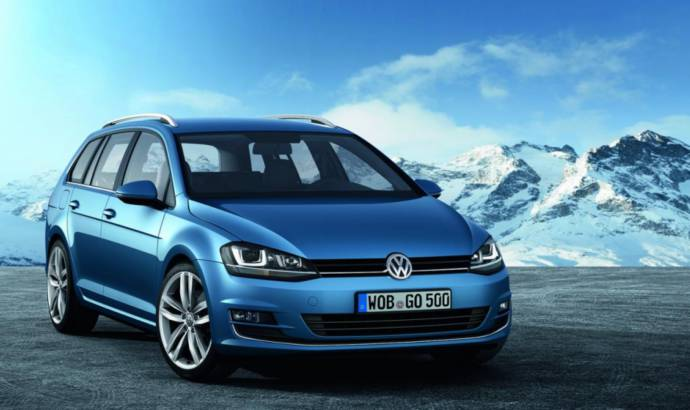 Volkswagen Jetta Alltrack could debut next year