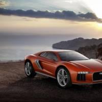 2013 Audi Nanuk quattro Concept unveiled in Frankfurt