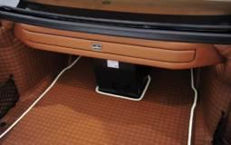 2013 Brabus 850 6.0 Biturbo iBusiness will debut in Frankfurt