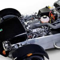 2013 Caterham Seven 165 Concept will come to Frankfurt