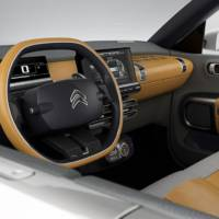 2013 Citroen Cactus Concept revealed