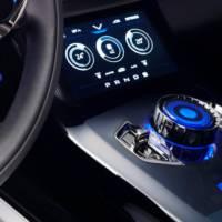 2013 Jaguar C-X17 Concept revealed in Frankfurt