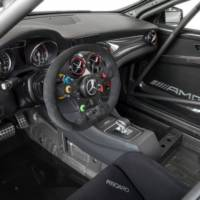 2013 Mercedes-Benz CLA 45 AMG Racing Series