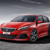 2013 Peugeot 308 R Concept could go into production