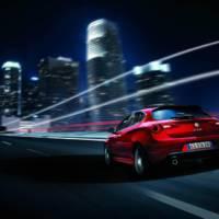 2014 Alfa Romeo Giulietta facelift unveiled ahead of IAA Frankfurt