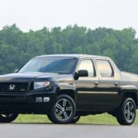 2014 Honda Ridgeline Special Edition introduced in US