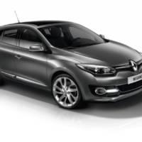 2014 Renault Megane facelift unveiled