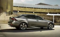 2014 Lexus IS Review