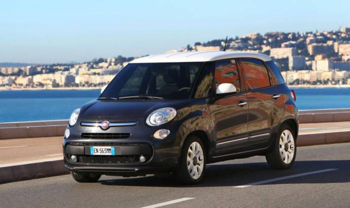 Abarth is thinking at a hotter Fiat 500L