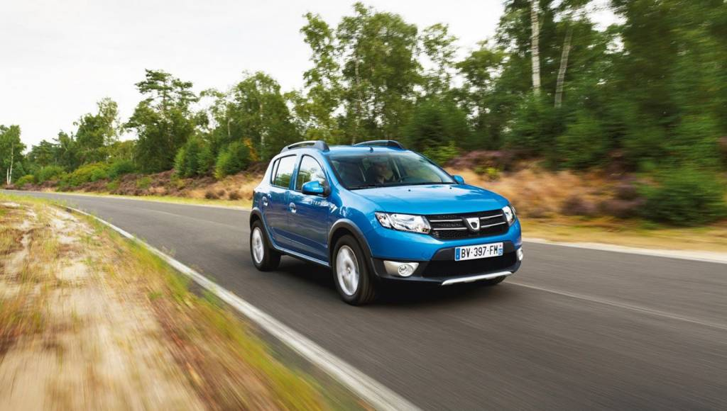 Carlos Ghosn: We could see an electric Dacia car in the future