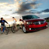 Dodge Grand Caravan 30th Anniversary Edition