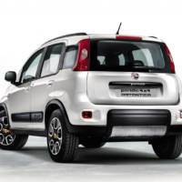 Fiat Panda 4x4 Antarctica Edition is expected in Frankfurt