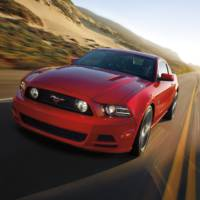 Ford Mustang - Europes most desirable car