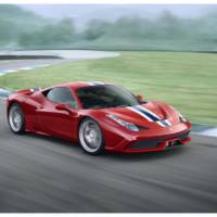 Future Ferrari models will have turbocharged engines