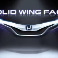 Honda Exciting H Design language announced
