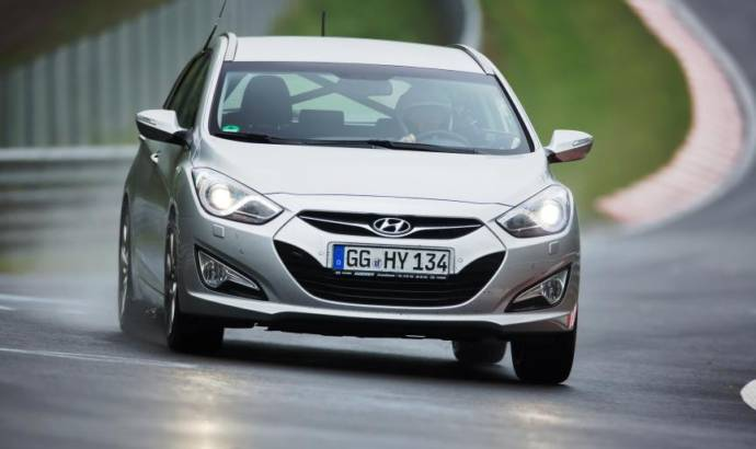 Hyundai officially opens its Nurburgring test center