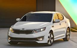 Kia Motors Europe new president