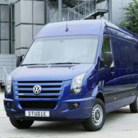Mercedes-Benz Sprinter - next model to abandon VW help