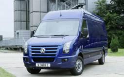 Mercedes-Benz Sprinter - next model to abandon VW help