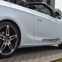 Opel Cascada and Mokka modified by Steinmetz