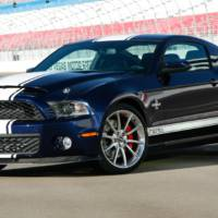 Shelby GT500 Super Snake to support fight against cancer