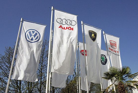 Volkswagen Group delivered 6 million cars until august