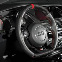 2012 Audi S5 modified by Senner