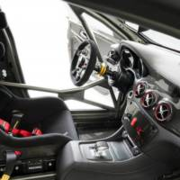 2013 Mercedes-Benz CLA 45 AMG Racing Series