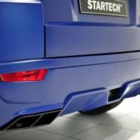 2013 Startech Range Rover Evoque LPG unveiled