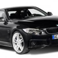 2014 BMW 4-Series Coupe modified by AC Schnitzer