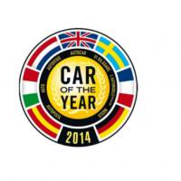 2014 Car of the Year - The candidates